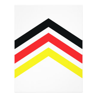 Icono de Deutschland Flagge Tarjetón