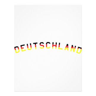 Icono de Deutschland Tarjetas Publicitarias