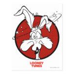 Icono de E. Coyote Dotty del Wile Postal