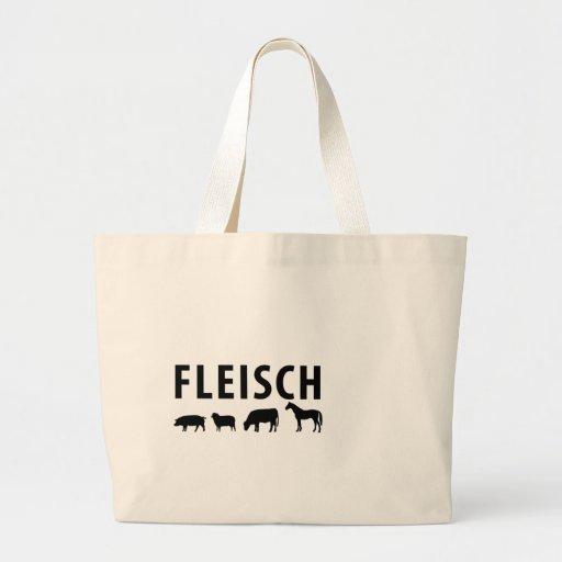 Icono de Fleisch Bolsas