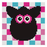 Icono de Furby Impresiones