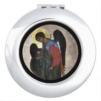 Icono de Gabriel del ángel Espejos De Viaje