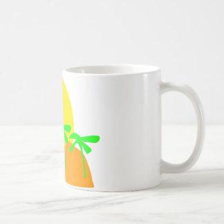 icono de la isla taza de café