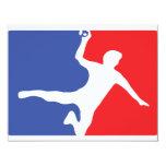 Icono de la leyenda del balonmano comunicados personales