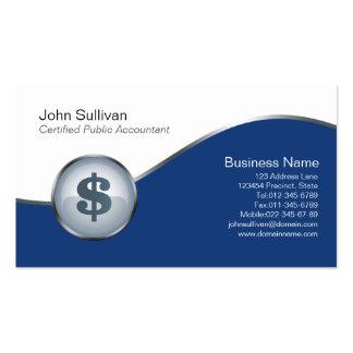 Icono de la muestra de dólar de la tarjeta de visi