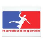Icono de Legende del balonmano Comunicados Personales