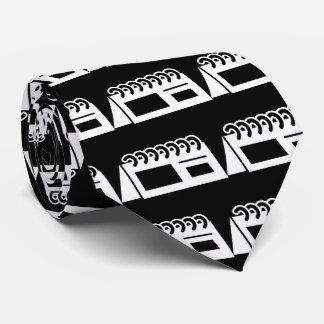 Icono de los recordatorios del escritorio corbatas