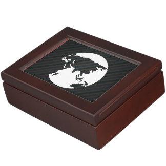 Icono de Mankinds de la tierra Cajas De Recuerdos