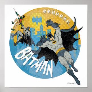 Icono de NANANANANANA Batman Poster