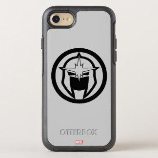 Icono de Nova Funda OtterBox Symmetry Para iPhone 7