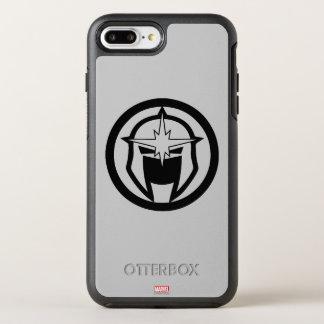 Icono de Nova Funda OtterBox Symmetry Para iPhone 7 Plus