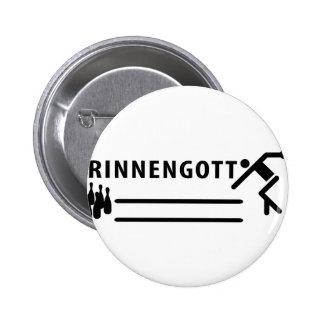 Icono de Rinnengott Kegeln Pins