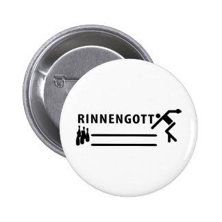 Icono de Rinnengott Kegeln Pin