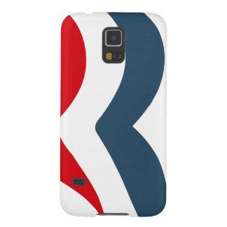 Icono de Romney Funda De Galaxy S5