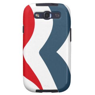 Icono de Romney Galaxy S3 Carcasa