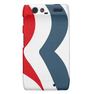 Icono de Romney Motorola Droid RAZR Funda