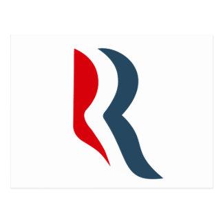 Icono de Romney Postal
