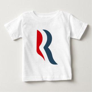 Icono de Romney Remera