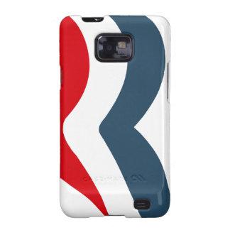 Icono de Romney Samsung Galaxy SII Fundas