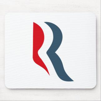 Icono de Romney Tapetes De Ratón