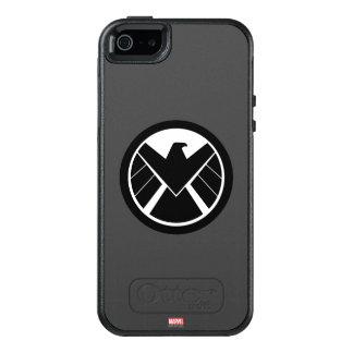 Icono de S.H.I.E.L.D Funda Otterbox Para iPhone 5/5s/SE