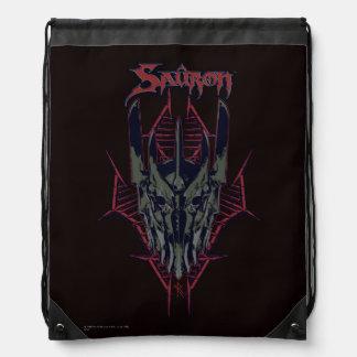 Icono de Sauron Mochilas