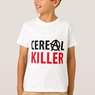 icono del asesino del cereal playera