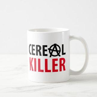 icono del asesino del cereal taza