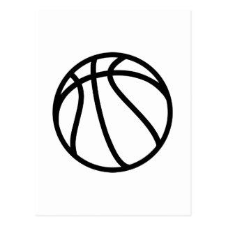 Icono del baloncesto postal