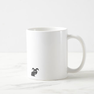 icono del carnicero taza clásica