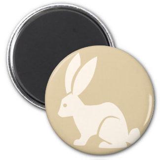 Icono del conejo de Jack Iman Para Frigorífico