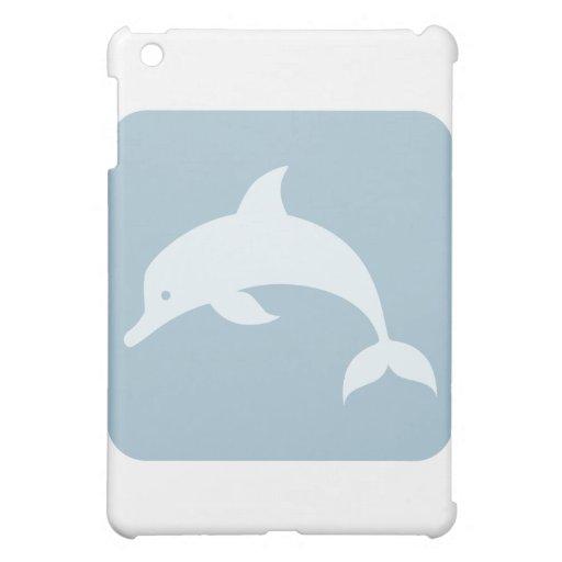 Icono del delfín de Bottlenose