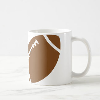 Icono del fútbol I Taza De Café