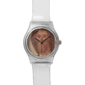 Icono del Jesucristo de Rublev Relojes