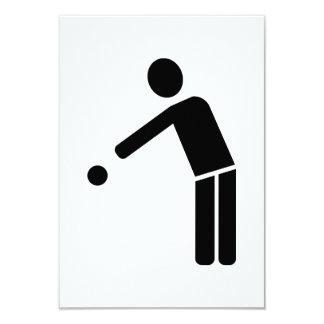 Icono del jugador de Petanque del Boule Comunicado