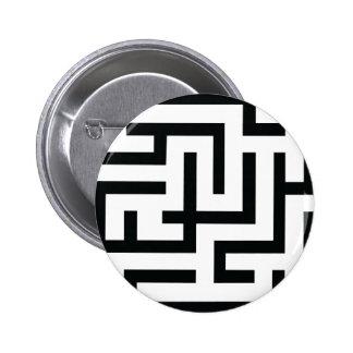icono del laberinto pin