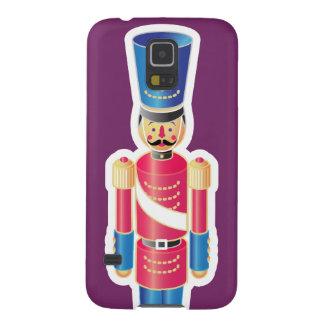 Icono del soldado de lata funda para galaxy s5