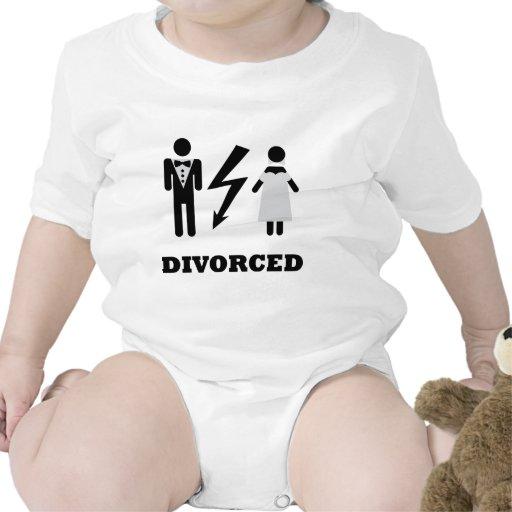 icono divorciado traje de bebé