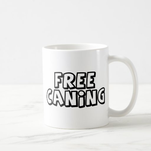 icono libre del caning taza de café