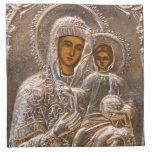 Icono ortodoxo