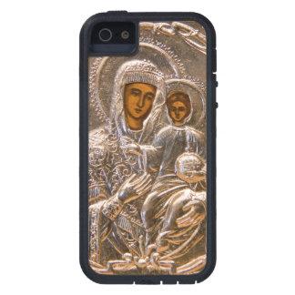 Icono ortodoxo iPhone 5 fundas