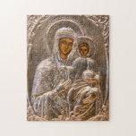 Icono ortodoxo puzzles con fotos