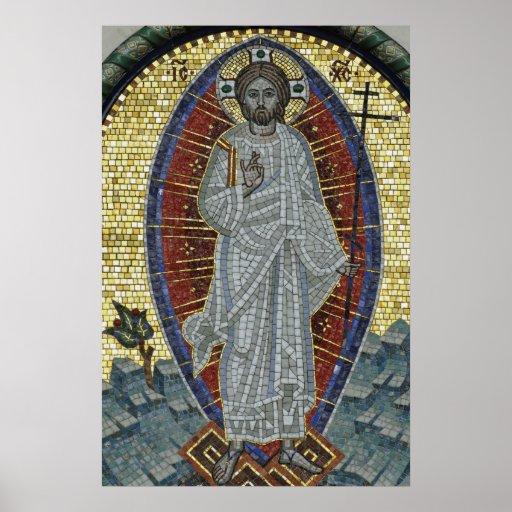 Icono Póster