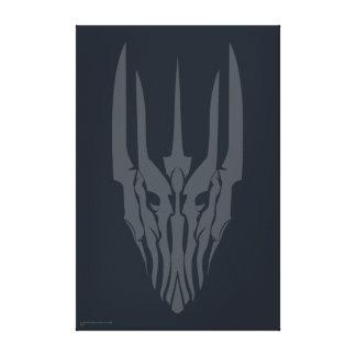 Icono principal de Sauron Lona Envuelta Para Galerias