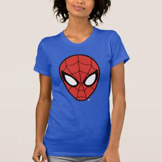 Icono principal de Spider-Man Playera