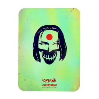 Icono principal del pelotón el   Katana del Imanes Flexibles