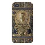 Icono que representa el arcángel Michael iPhone 4 Protector