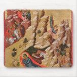 Icono que representa la natividad alfombrilla de ratones