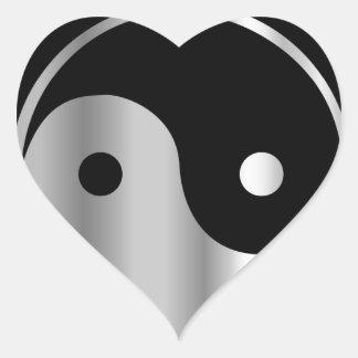Icono religioso del daoism Ying y de Yang del taoi Etiquetas