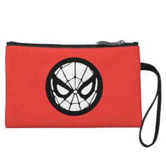 Icono retro de Spider-Man